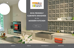 Besh Cabinets Home Page