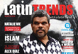 Luis Guzman Graces March Cover of LatinTRENDS Magazine