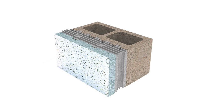 Oldcastle Architectural S Insultech Insulated Concrete