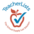 TeacherLists and Lysol® Partner to Help Make Back-to-School 2016 Easy and Healthy for All