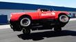 Bobby Ore Stunt Driving