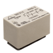 American Electronic Components Announces: The Ultra-Small Safety Relay by ELESTA that meets EN 50205 requirements.