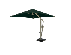 Portable Retractable Umbrella