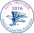 Frazier & Deeter CPA Named an Elite Provider by the American Land Title Association