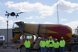 Woolpert Deploys UAS to Collect Imagery for Rural Roads Project