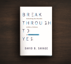 Break Through to Yes Book