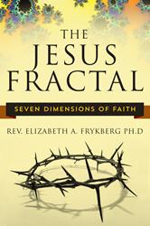 Jesus Fractal