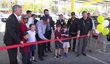 Dignitaries Gather to Celebrate Chabad Hebrew Academy Declaring Energy Independence