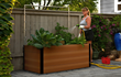 Vita Gardens Expands Keyhole Garden Collection with Compact Designs