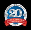 Buffini & Company Celebrates 20 Years of Impacting and Improving Lives