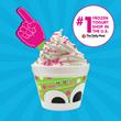 sweetFrog Named Best Frozen Yogurt Shop in U.S.