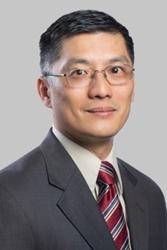 Eric Wang, HNTB