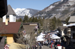 Vail, Colorado, fills with foodies for the annual Taste of Vail. Antlers at Vail hotel provides a Signature Four Pass and one-bedroom guest suite accommodations for a sweet price (photo courtesy Taste