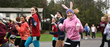 Sixth Annual 5K Bunny Hop and Kids Fun Run In Benzinger Park, St. Marys, PA, on March 26
