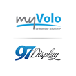 myVolo Online Business Management Software Now Integrated with 97 Display Martial Arts and Fitness Business Websites