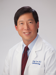 Dr. Danny Lee is a board-certified ophthalmologist specializing in corneal and refractive surgery.