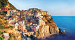 Trafalgar Top Italy Vacations include Cinque Terre