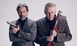 Omelet and Square Enix Kick Off HITMAN Release with Interactive Ads Featuring Gary Busey and Gary Cole