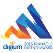 VoIP Supply Awarded Digium's 2016 Pinnacle Partner Award for Direct Marketing Partner of the Year