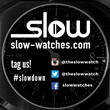 social media for slow watches