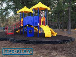 APCPLAY Commercial Playground Equipment