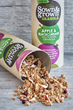 The Alexir Partnership Partner New Brand Sown & Grown to Disrupt Cereal Category