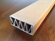 Cardboard Lumber™ Brand Alta™ Board Announces Launch of Offering a Credible Alternative to Wood
