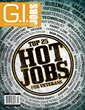 G.I. Jobs ® Releases Fourth Annual Hot Jobs for Veterans List:  New Data Shows Top 25 Post-Military Career Opportunities