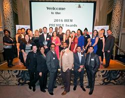 2016 IREM Awards