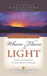 Expanded Edition of Where There is Light Released with Inspiring New Content