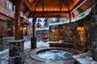 ski home, interior designer, loon mountain, new hampshire