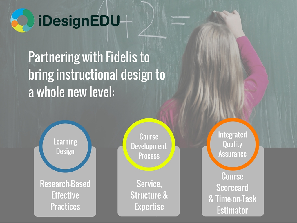 New Partnership Combines Learning Relationship Management Lrm With Instructional Design