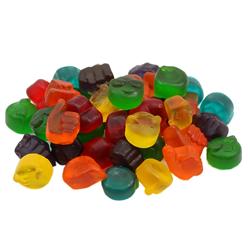emoji gummies