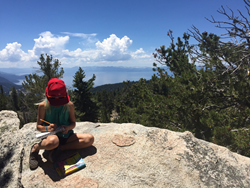 Tahoe Summer Camps