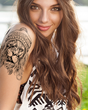 The Largest Temporary Tattoo Company in the World is Redefining World-Class Customer Service and is Rebranding Via a State-of-the-Art New Website