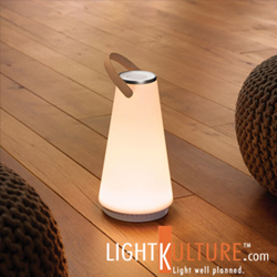 Pablo UMA LED Sound Latnern now available at LightKulture