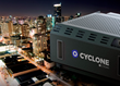 Codan launches the Cyclone repeater/base station at IWCE 2016