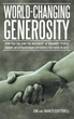 New Book Shares Stories of Ordinary People Whose Generosity Has Changed Lives