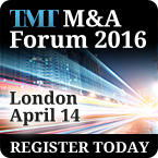 Join the dealmakers for telecom, media and tech in London on April 14