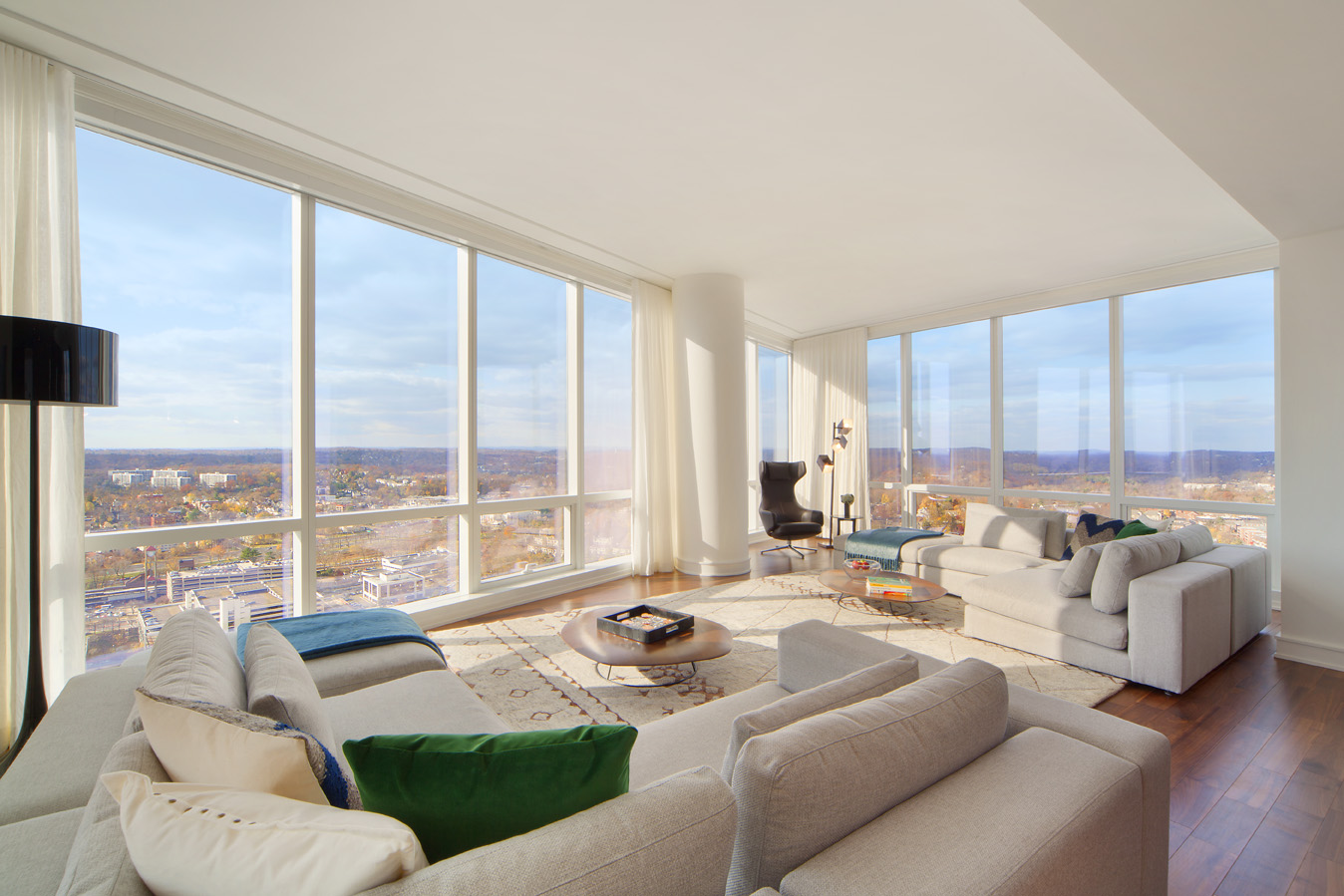Attractive Buyers Are Bullish On Spectacular Value, Amenities At The Residences At The  Ritz Carlton Westchester