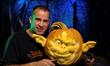 SculptorRay Villafane Carves the Worlds Best Pumpkins