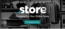 .store domain names available for $19.95 at Sibername