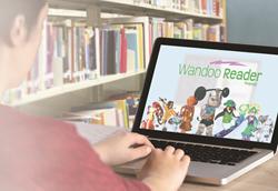 Wandoo Reader
