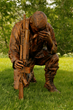 Big Statues Creates a Veteran Memorial Statue in Utah