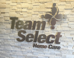 Team Select Home Care - World Class In-Home Care Agency