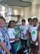 Intergenerational Program Introduces SeaPerch Robotics to Seniors at Friendship Village in Schaumburg