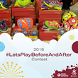 Dr Pepper Snapple Group's Let's Play Initiative to Award $35,000 in Sports Equipment Grants with Good Sports in Before and After Contest