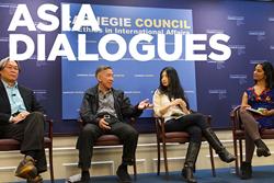 Carnegie Council's Asia Dialogues Program