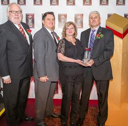 SWA Mike Flatley BOMA/NY Pinnacle Awards