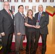 Steven Winter Associates' Michael Flatley Awarded by BOMA/ NY